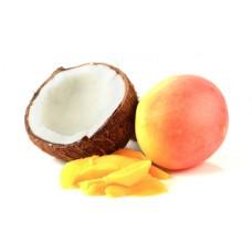 Mango Coconut Balsamic Vinegar