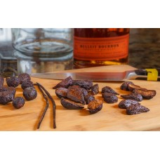 White Bourbon Vanilla Fig Balsamic Vinegar