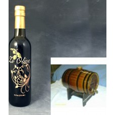 Kentucky Bourbon Balsamic Vinegar