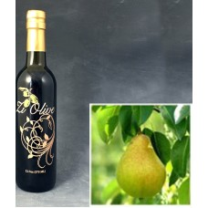 Pear Balsamic Vinegar